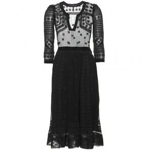 Isabel Marant Ludvine Dress